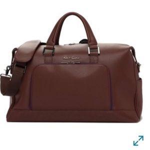 Robert Graham Weekend Bag Brown